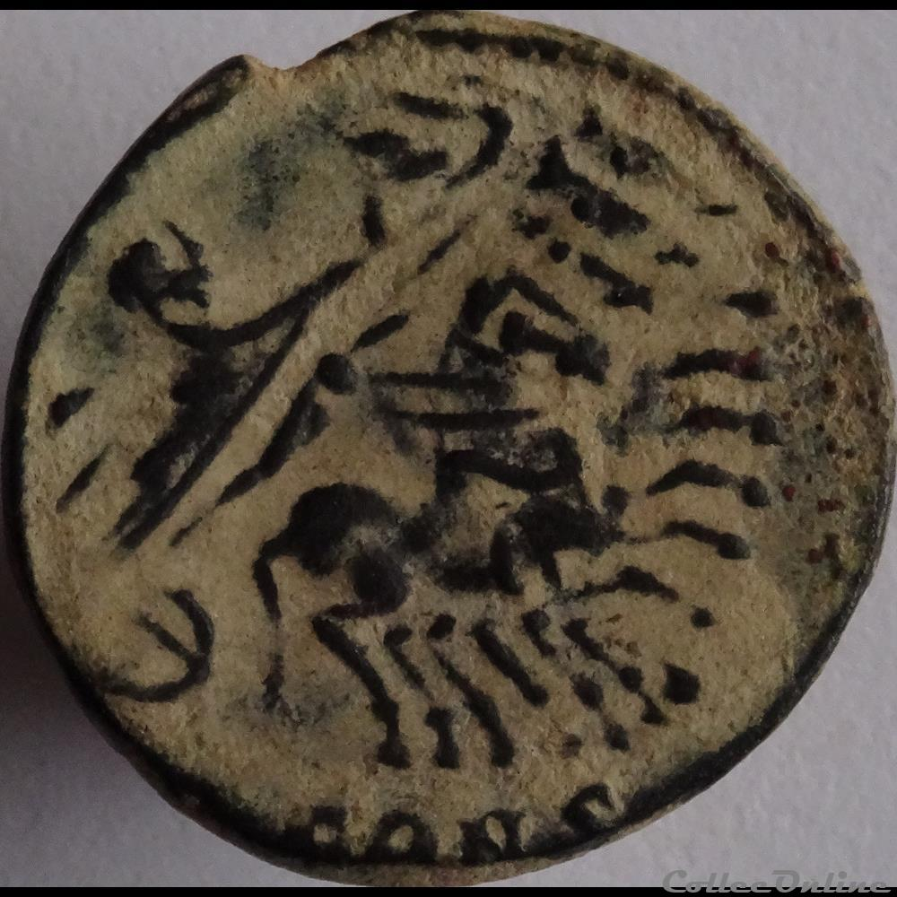 monnaie antique romaine ric 37