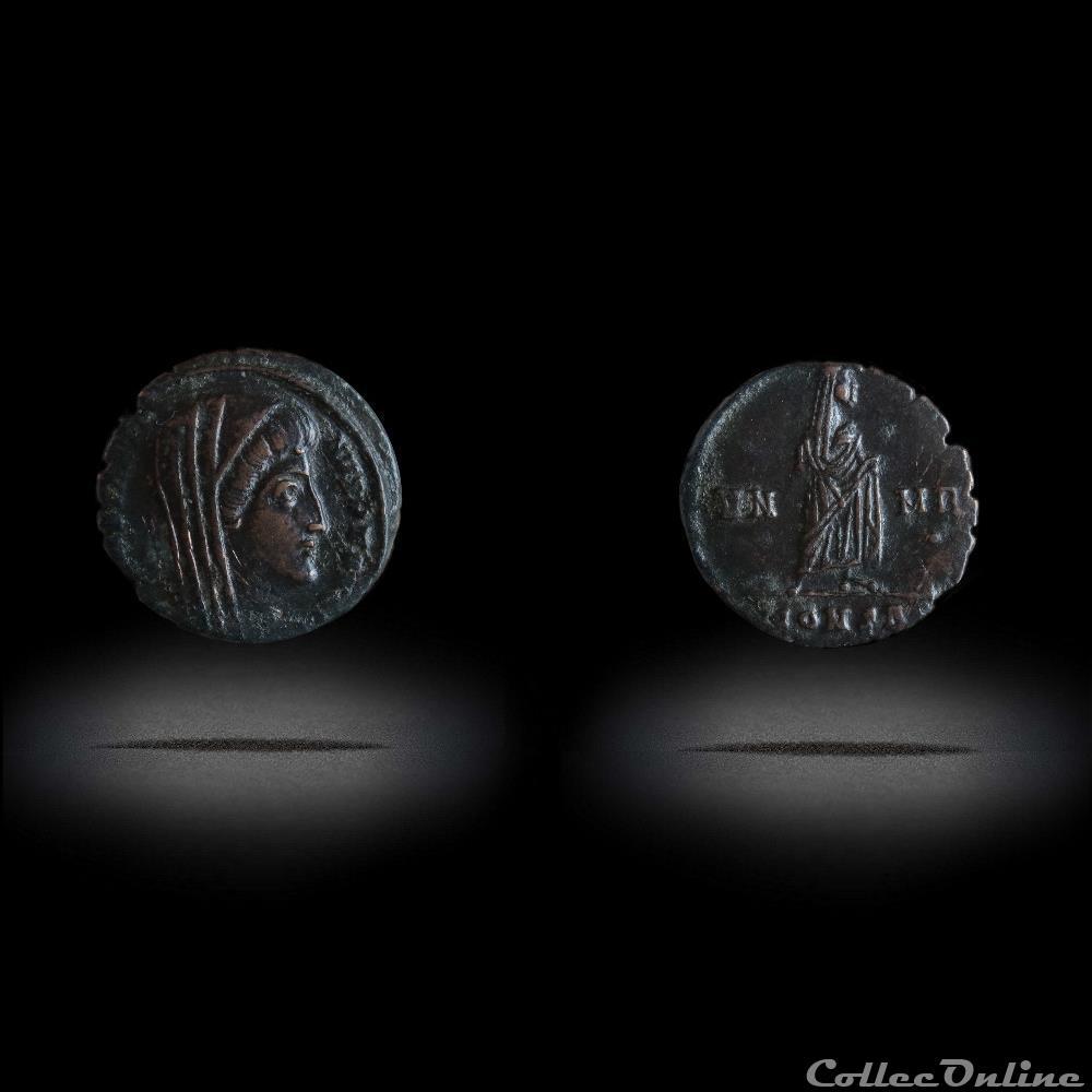 monnaie antique romaine ric 71 2 eme officine 2 11