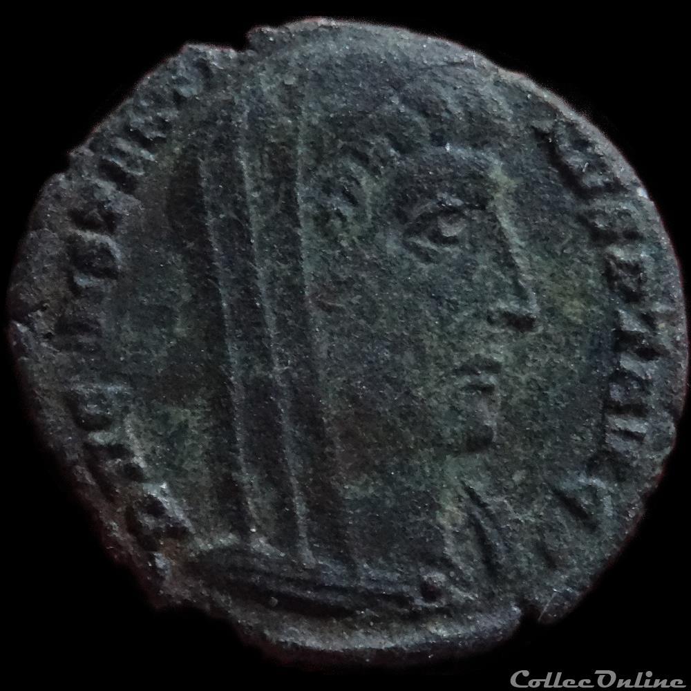 monnaie antique romaine not in ric