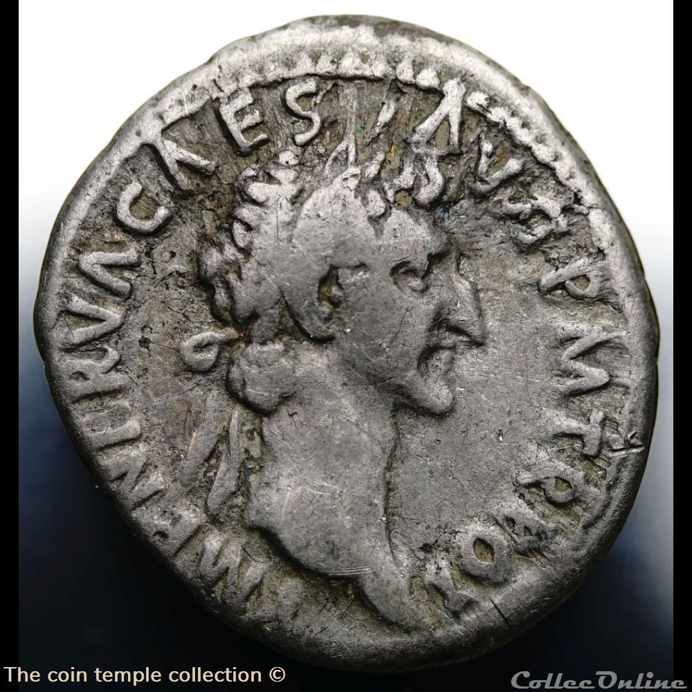 munzen antike vor j bi nach romische nerva ric 54