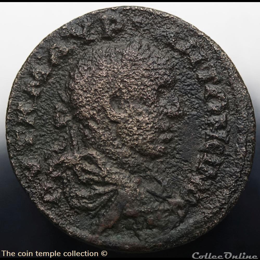 munzen antike vor j c bi nach romische provinzial severus alexander ephesus