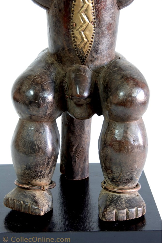 art antiquite africain reliquaire fang mvai 002
