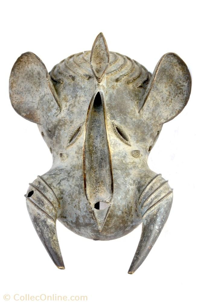 art antiquite africain masque djimini 004