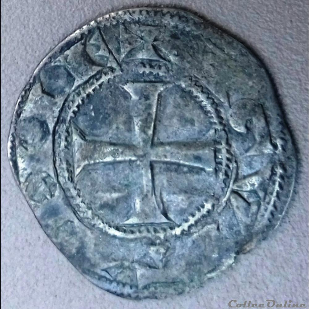 monnaie france feodale aquitaine