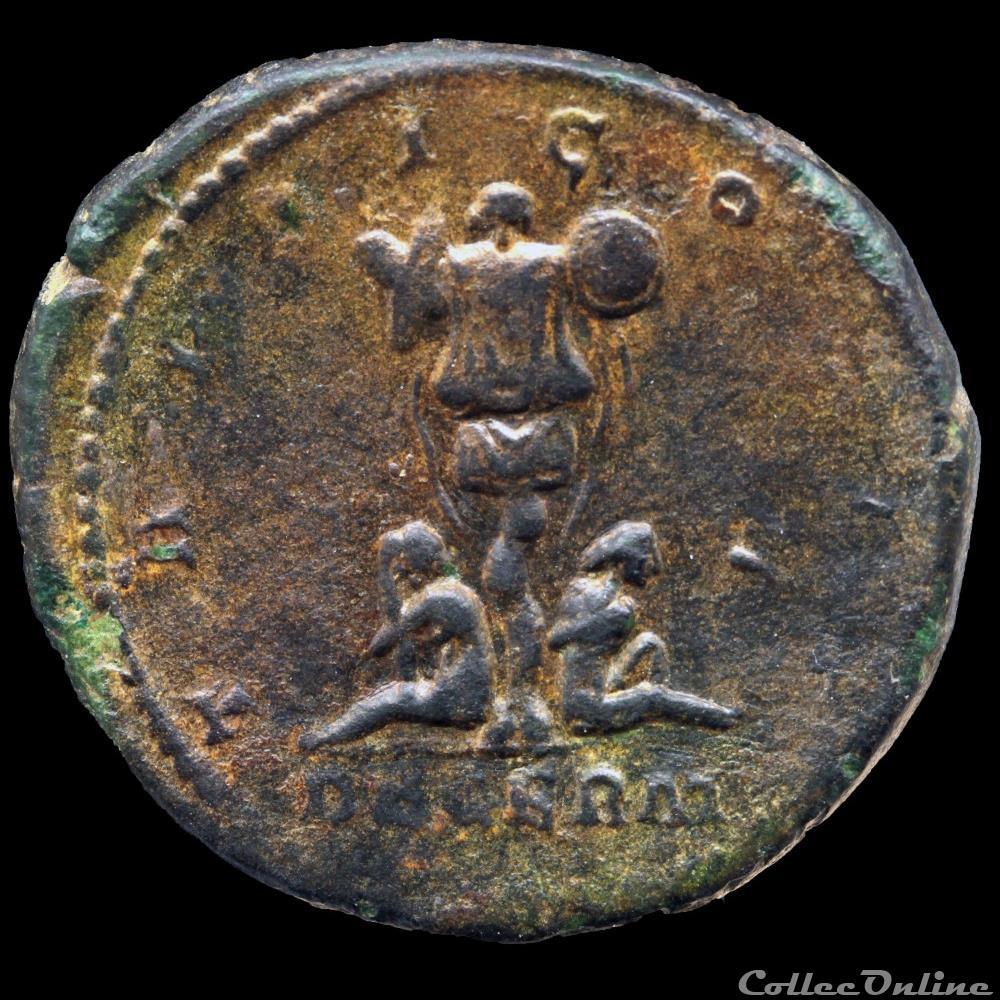 monnaie antique romaine commode 180 192 dupondius de germ