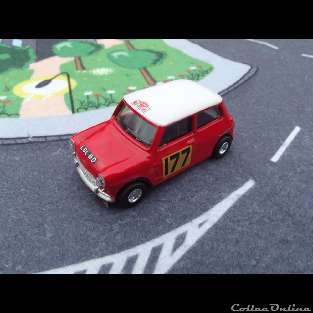 Austin Mini Cooper Models Cars Austin Manufacturer Norev Scale