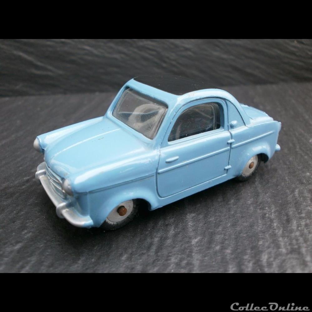 modele reduit voiture vespa 400