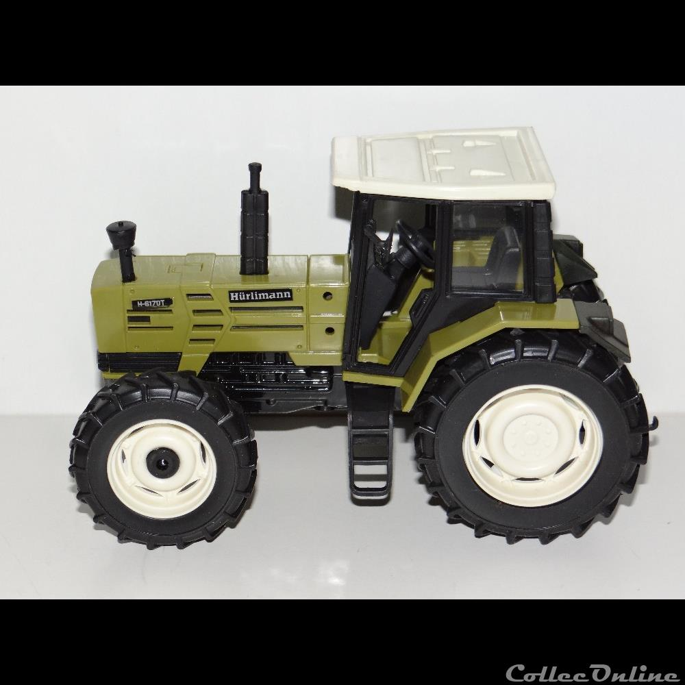 modele reduit vehicule agricole hurlimann ros 10256 hurliman h 6170 t oui