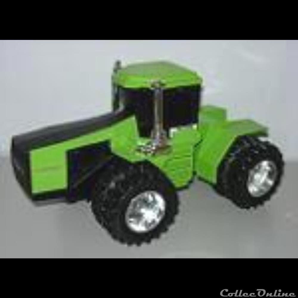 modele reduit vehicule agricole ertl cp1400ch steiger panther cp 1400 ch