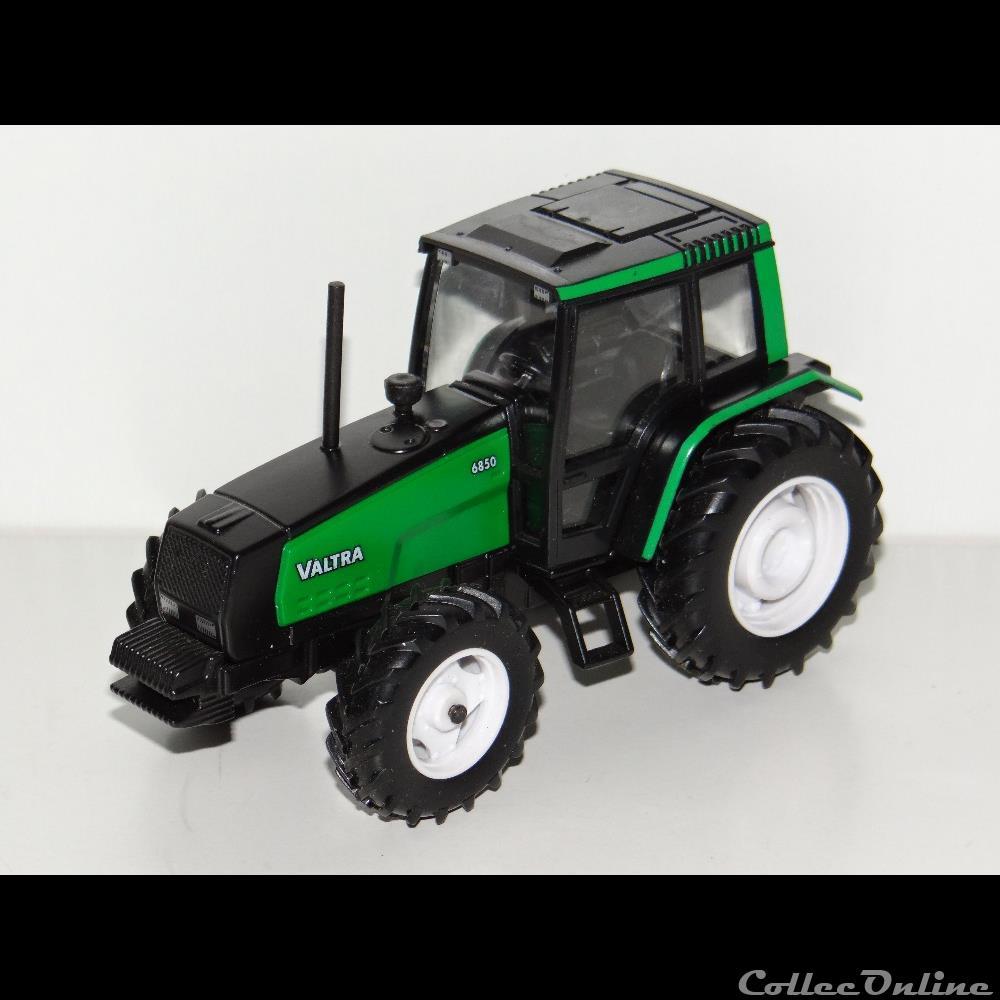 modele reduit vehicule agricole joal 178 valtra 6850 oui