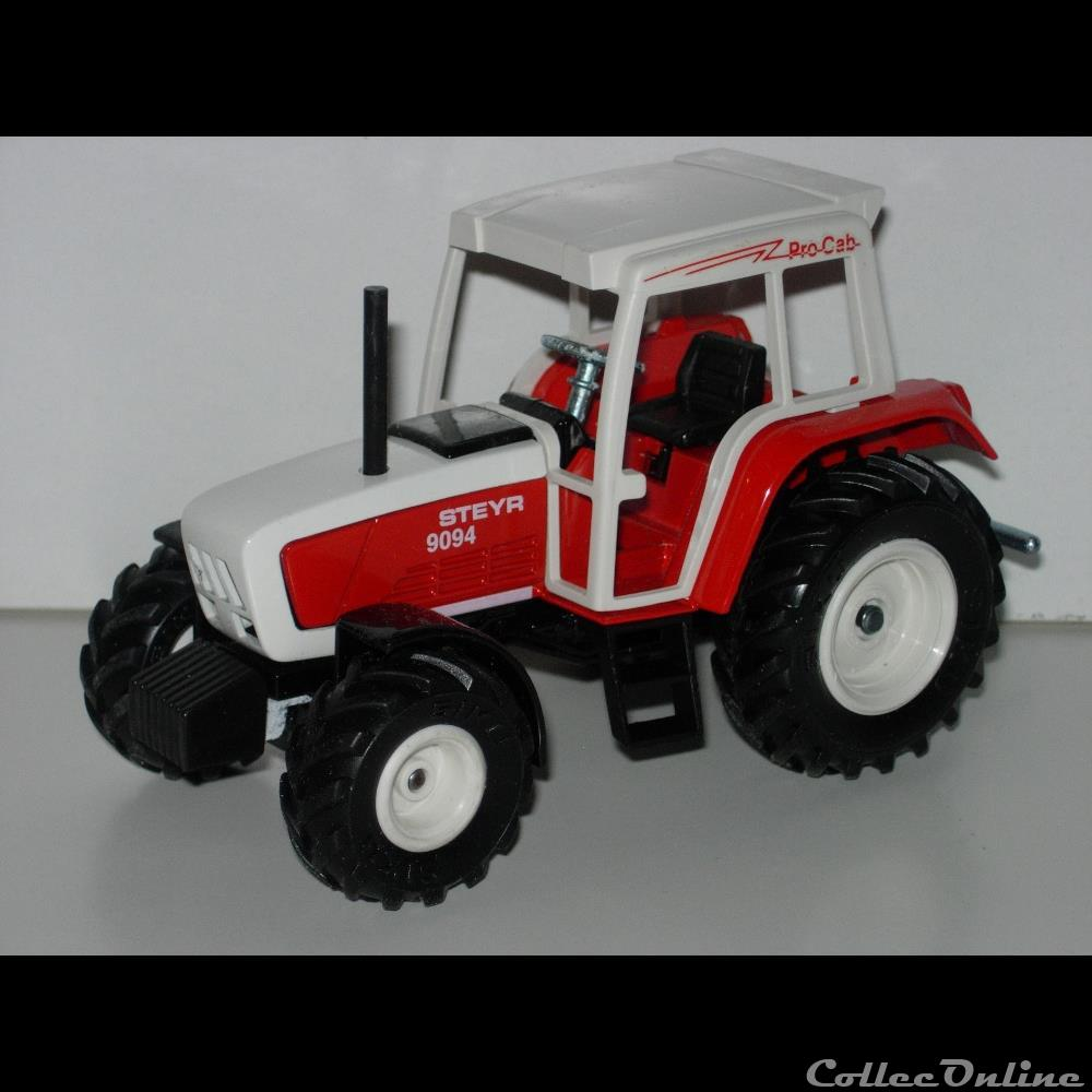 modele reduit vehicule agricole siku 2864 steyr 9094 pro cab oui