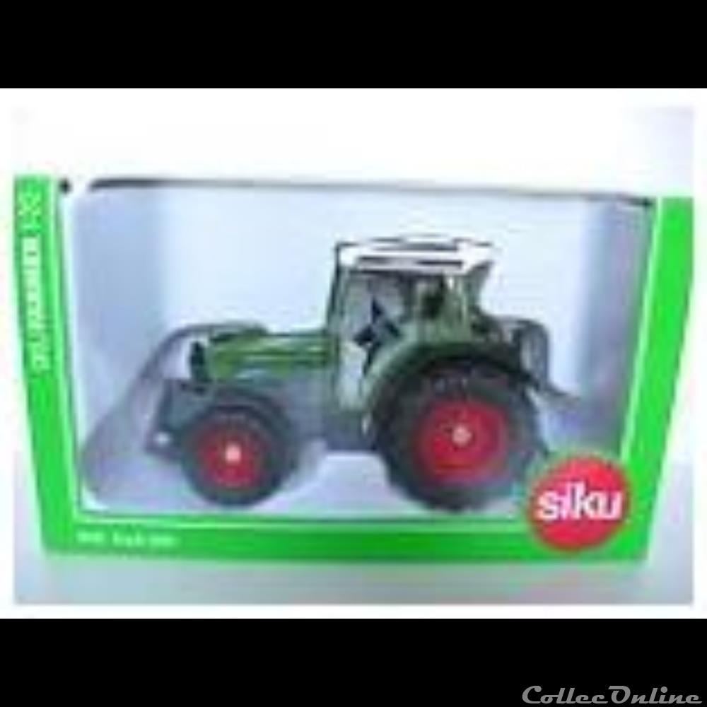 modele reduit vehicule agricole siku 3052 fendt 209s oui