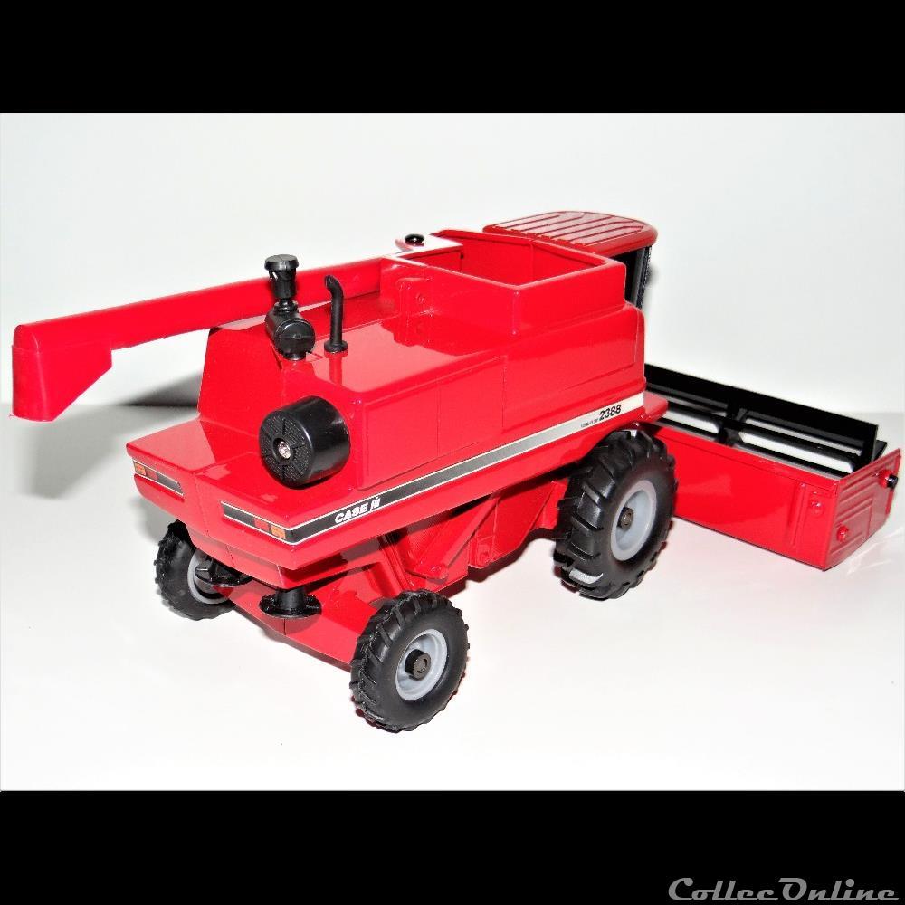 modele reduit vehicule agricole ertl 14411a case ih 2388 ed sp oui