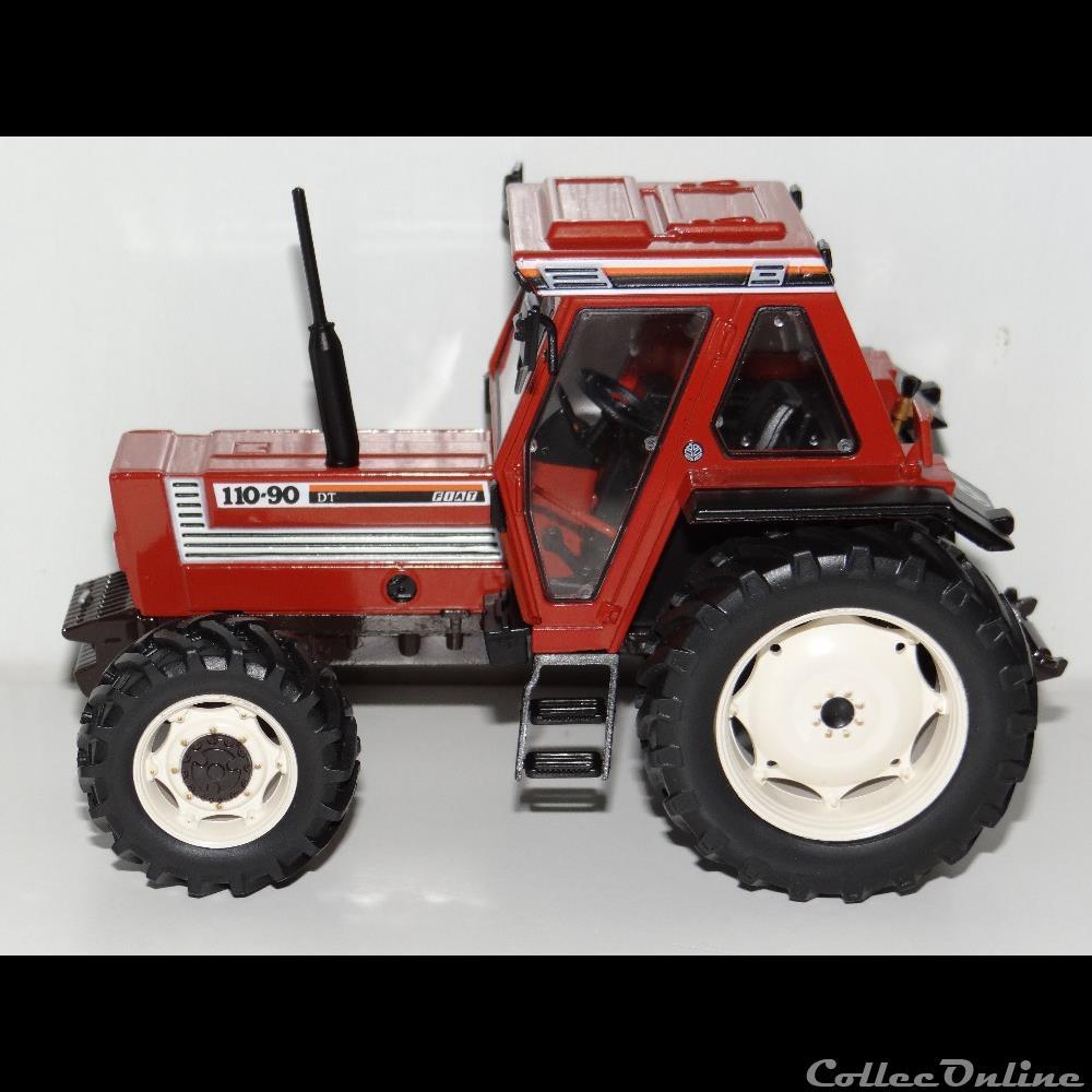 modele reduit vehicule agricole rep rep020 fiat 110 90 dt oui