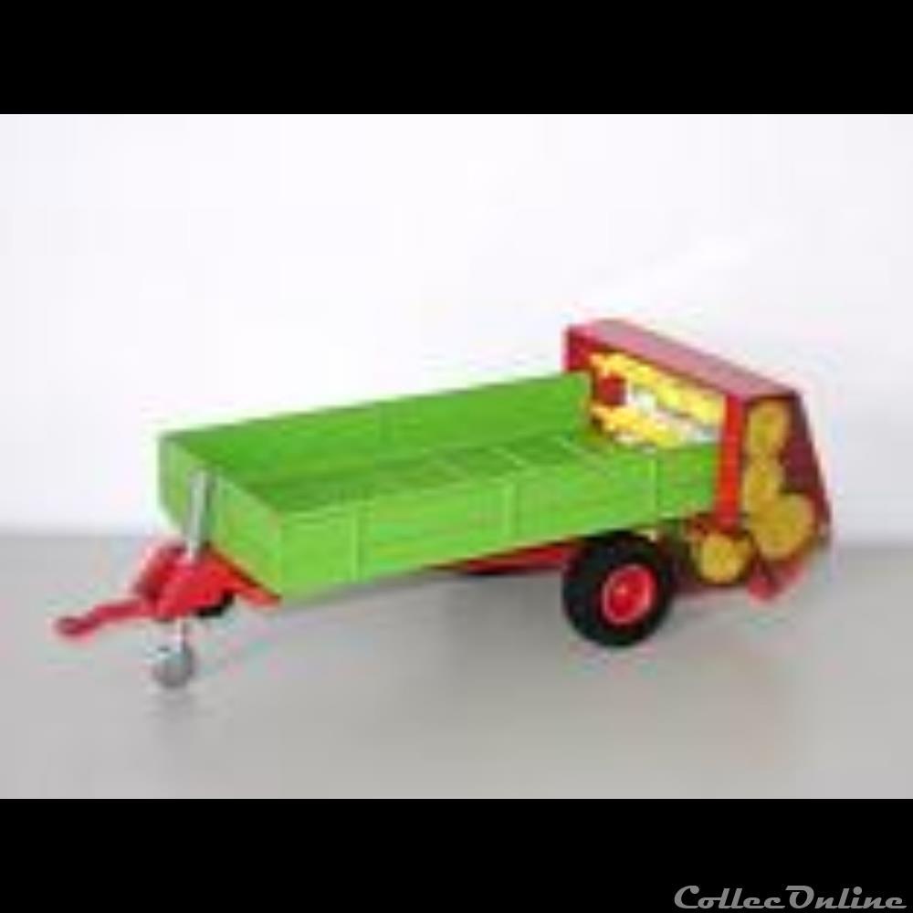 modele reduit vehicule agricole autre siku 2553a sans marque oui