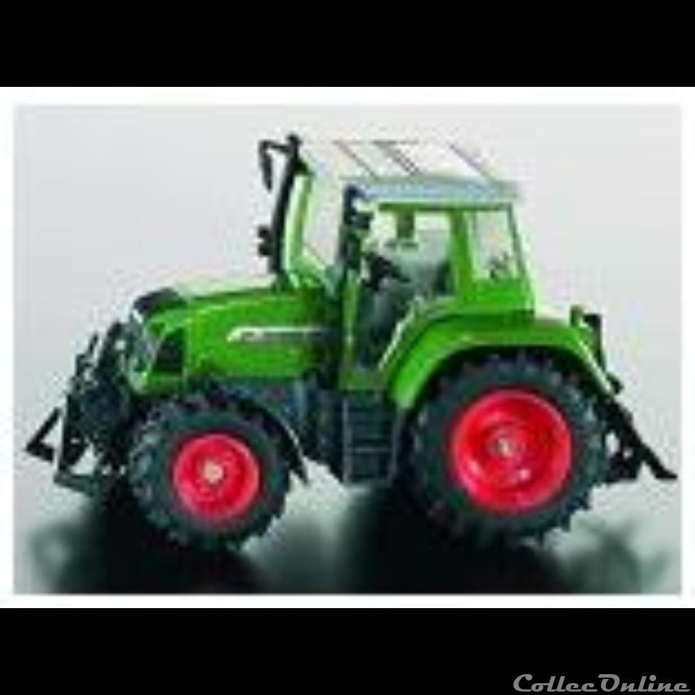 modele reduit vehicule agricole siku 2968 fendt farmer 411 vario oui