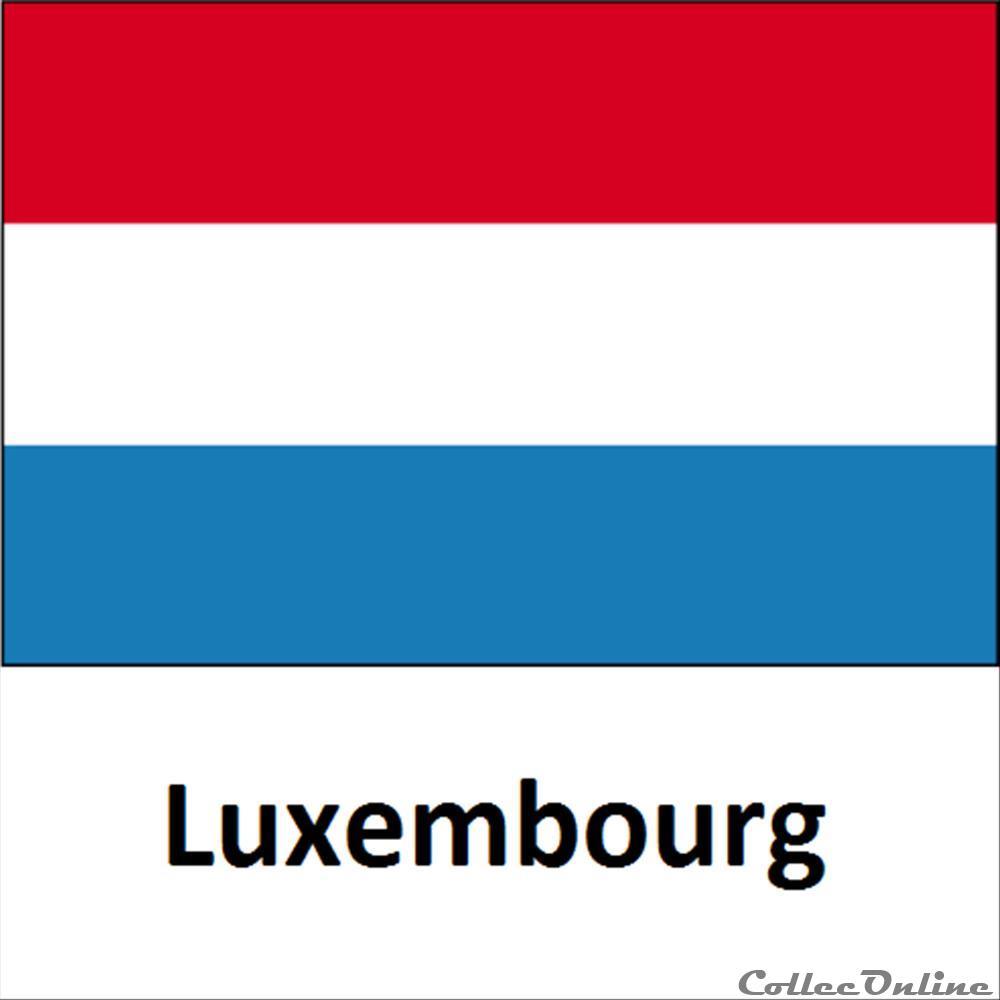 monnaie euro luxembourg 2004 grand duc