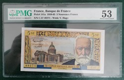5 NF Victor Hugo