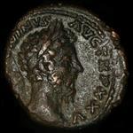 Romaines - Cuivre/Bronze -