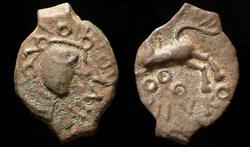 Bronze au cheval et aux annelets