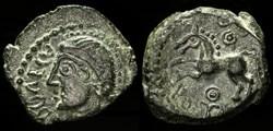 Meldes - Bronze Roveca - Type III A