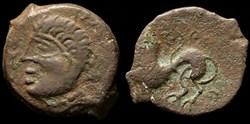 Bronze Atisios Remos - Type 3