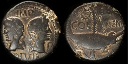 Dupondivs de Nîmes