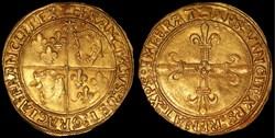 Ecu d'or du Dauphiné