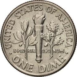 10 Cents / Dime