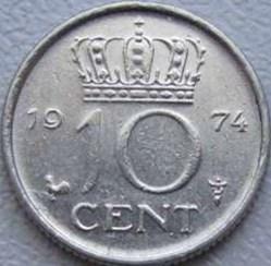 10 Cents (Dubbeltje)