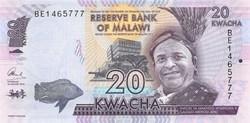 20 Kwacha