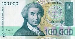100,000 Dinara