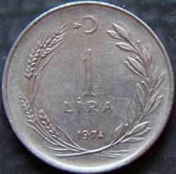 1 Lira (magnetic)
