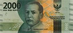 2,000 Rupiah