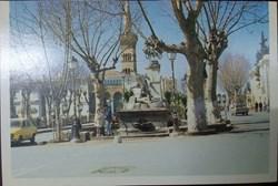 Ain El-Fowara Fountain