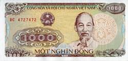 1,000 Đồng