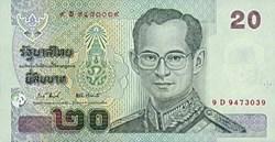 20 Baht