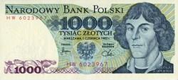 1,000 Zlotych