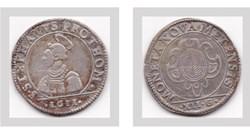 1611 Franc Messin ou 12 gros
