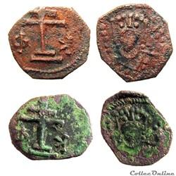D.O. 45 ; Liaison de coins