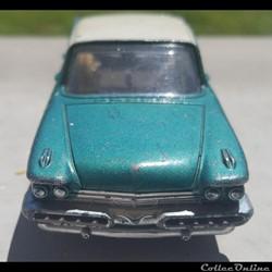 De Soto Diplomat Sedan vert métallisé/be...