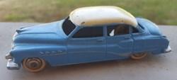Buick Roadmaster bleu clair/ivoire