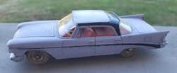 Chrysler Saratoga parme/noir.