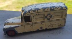 Daimler ambulance N°30H