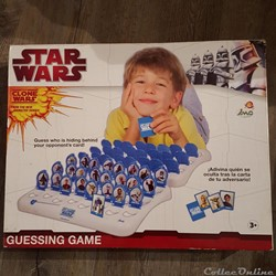 2009 - IMC - Star Wars Guessing Game