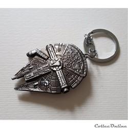 2015 - Star Wars - Porte clés Faucon Mil...