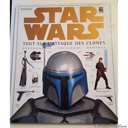 2002 - Star Wars - Lucas Books - Tout su...