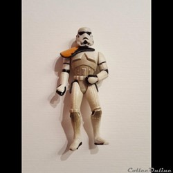 1996 - Kenner - Tatooine Stormtrooper