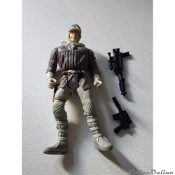 1995 - Star Wars - Kenner - Han Solo in hoth gear