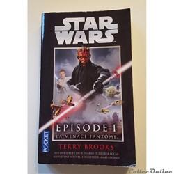 2012 - Star Wars - Episode I - La menace...